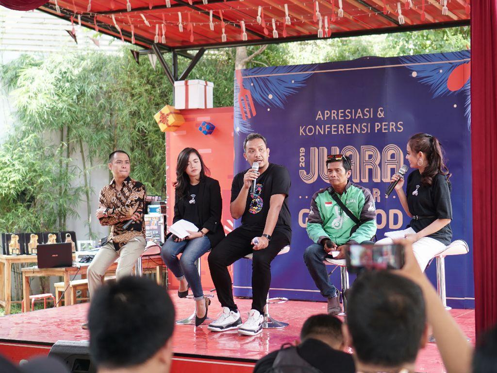 Santap 5 Menu Juara Partner Go-Food 2019 di Malang dan Surabaya