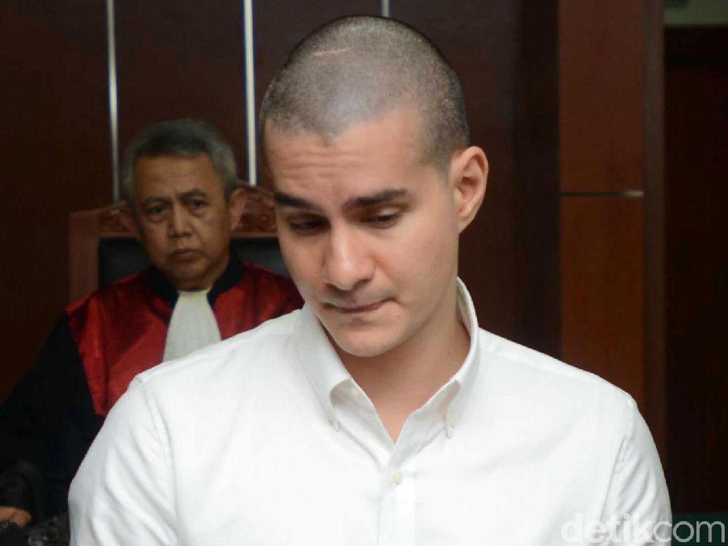 Steve Emmanuel, Mulan Jameela hingga Pemakaman Dindin OM PSP
