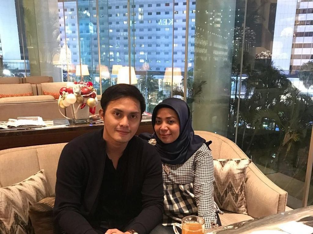 Resmi Dilamar, Muzdalifah Siap Menikah dengan Fadel Islami Tahun Ini