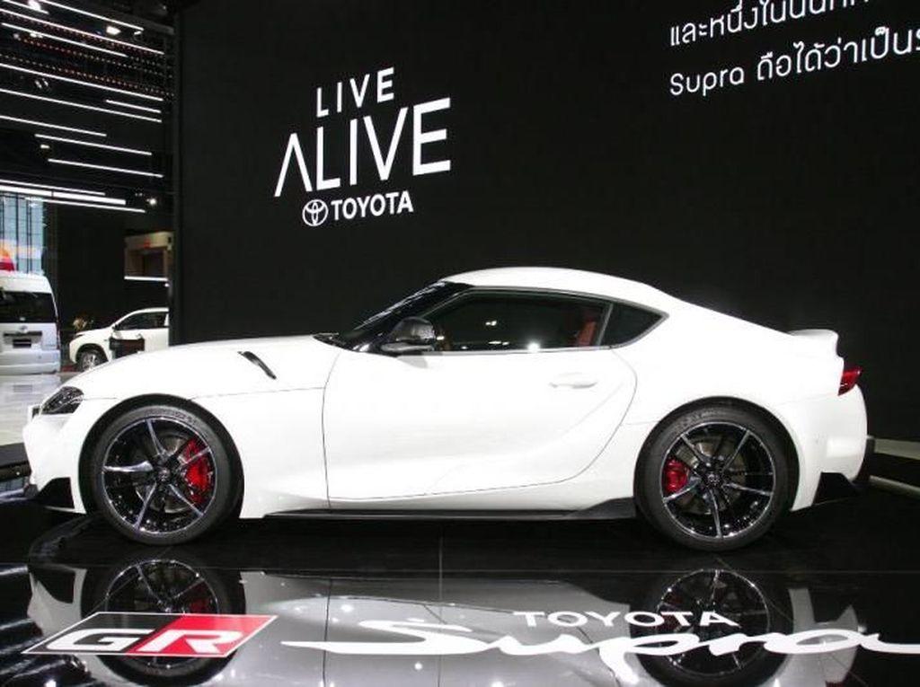 Aneka Mobil Baru yang Siap Meluncur di GIIAS 2019