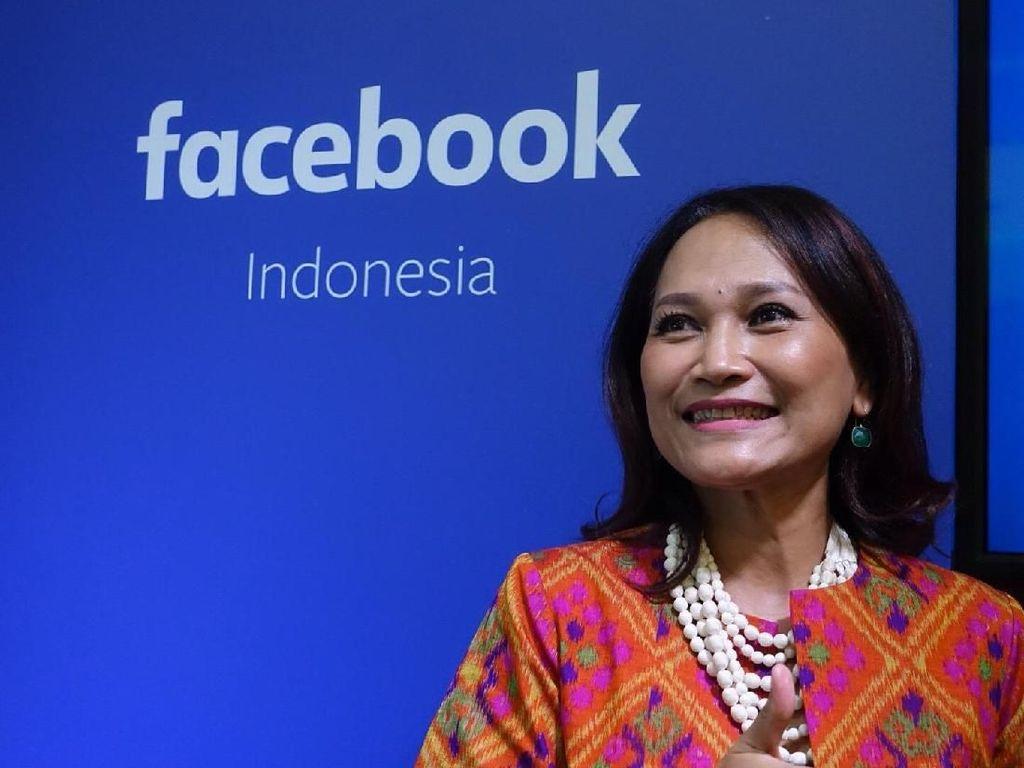 Bos Facebook Indonesia Mundur, Penggantinya Masih Dicari