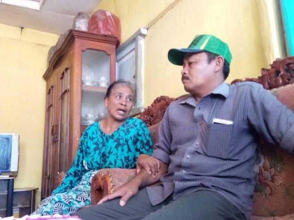 Petugas PKH Gadungan Gendam Nenek di Probolinggo, 71,5 Gram Emas Raib