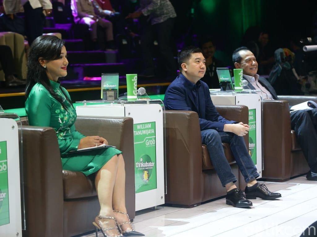 Masukan Juri Thinkubator untuk Masa Depan Startup Indonesia