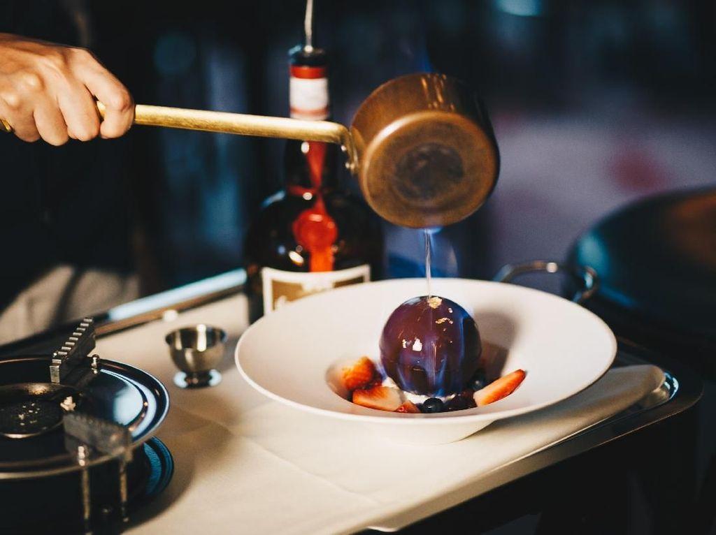 5 Restoran Mewah di Singapura Ini Tempat Ngumpulnya Para Crazy Rich Asians