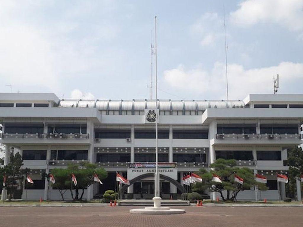 Mencuat Kasus Plagiat hingga Dugaan Korupsi Jelang Rektor USU Berganti