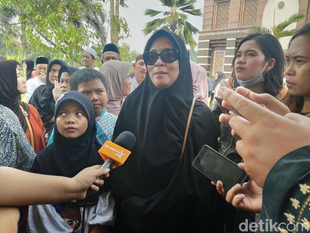 Pendiri Masjid Kubah Emas Wafat, Keluarga Ceritakan Penyebab
