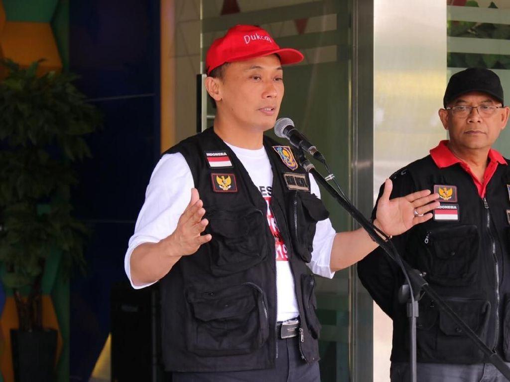 Suket Sah Jadi Syarat Nyoblos, Dukcapil Siap Kerja di Hari Libur