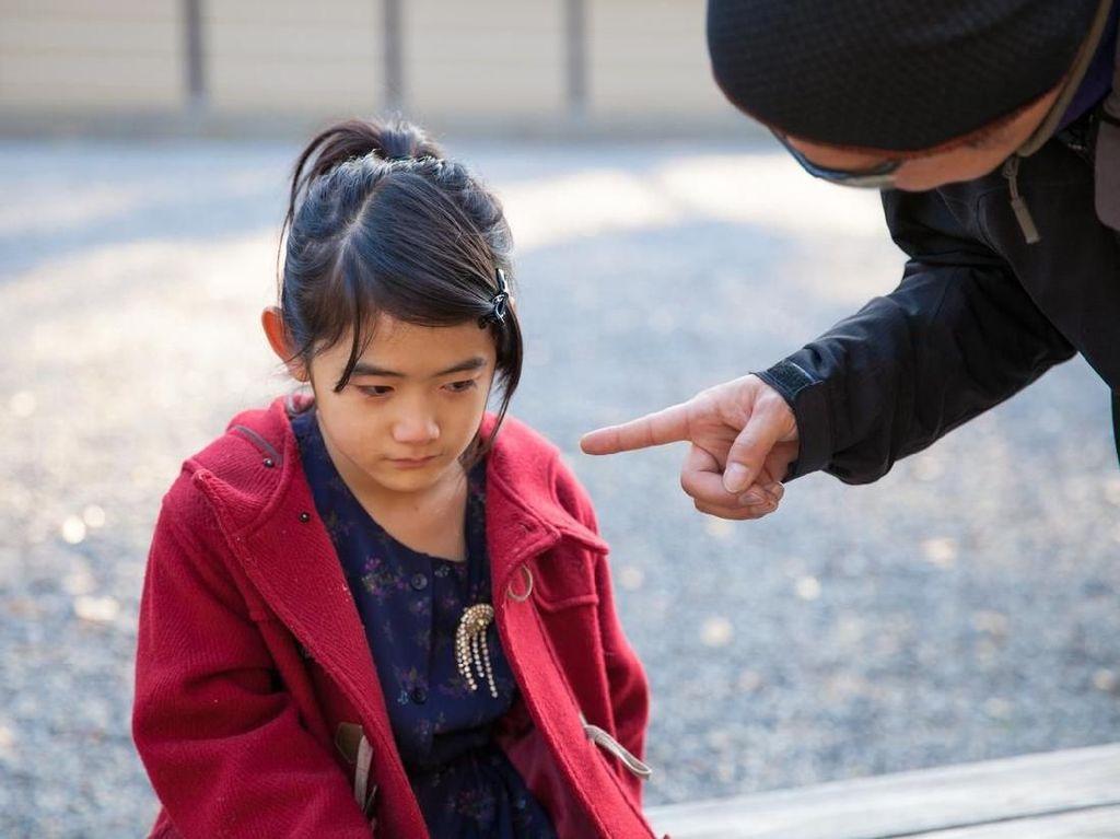 5 Tipe Ayah Toxic di Mata Anak Perempuan