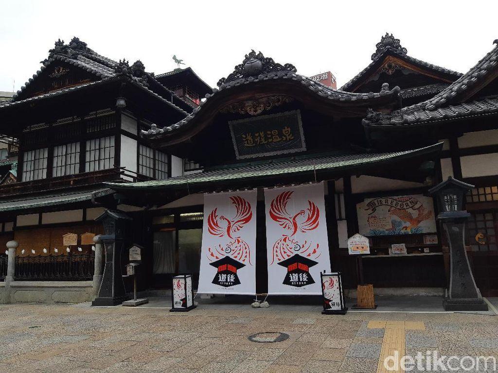 Bukan Cuma Bugil, Ini Tata Cara Menikmati Onsen di Jepang