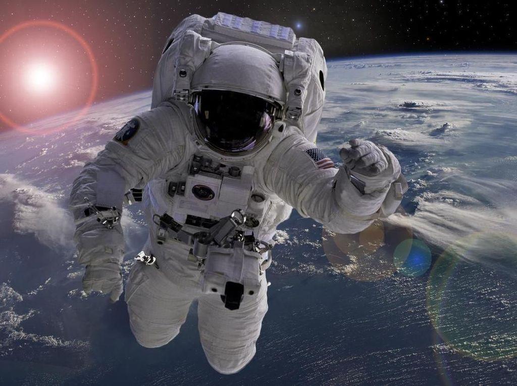 Di Bawah Laut, NASA Uji Coba Instrumen Misi ke Bulan