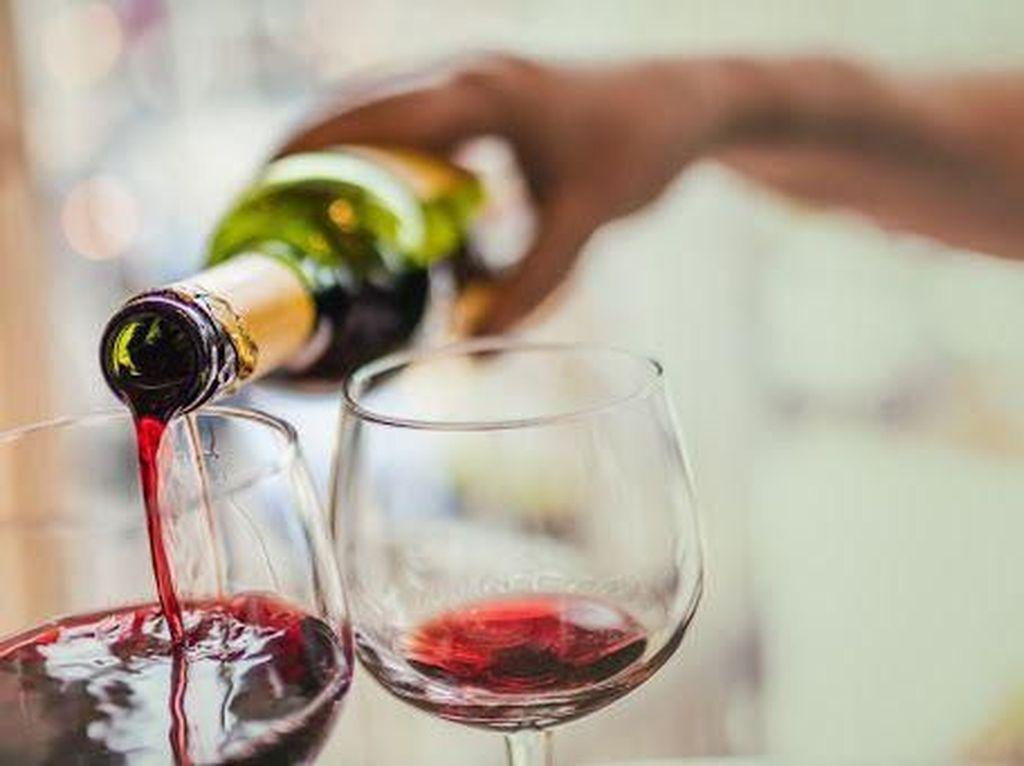 Ilmuwan Ciptakan Alkohol Sintetis yang Tidak Bikin Mabuk