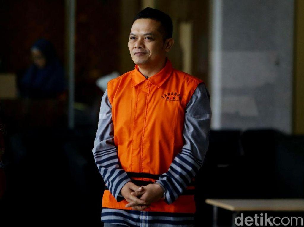 Ikut Terlibat Korupsi, Kakak Ipar Bupati Cianjur Divonis 5 Tahun Bui