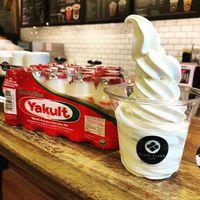 Es Krim Rasa Yakult hingga Saus Tomat, Ini 5 Es krim Kekinian yang Hits