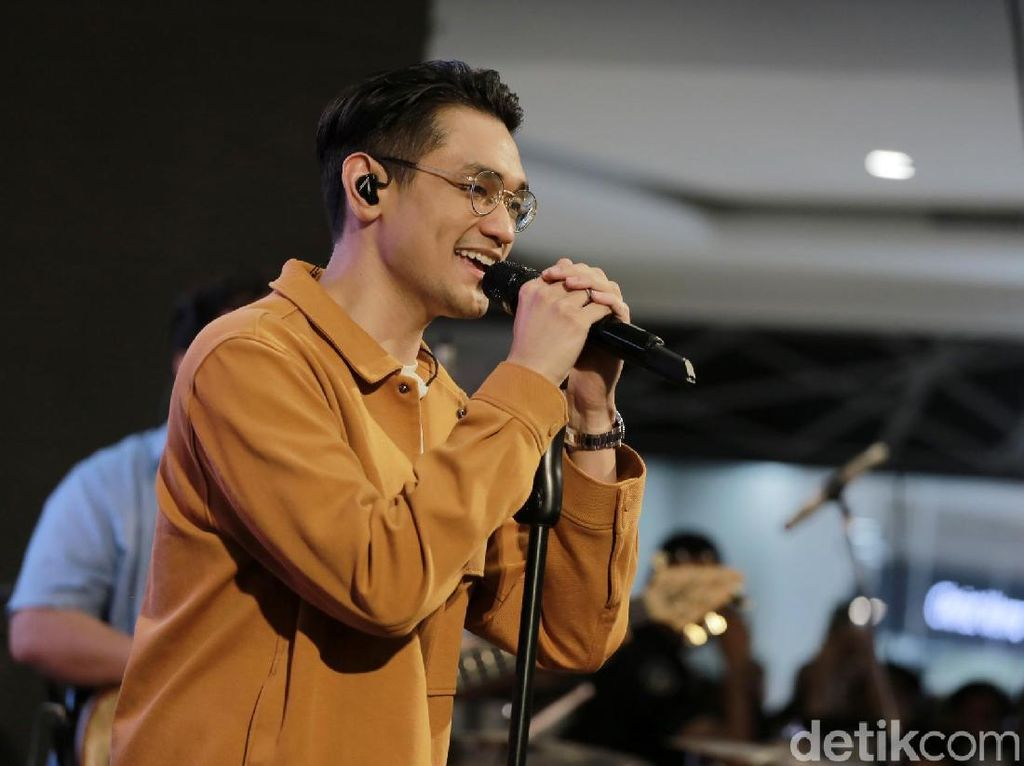 Tiket Presale Konser Dekade Afgan Ludes Terjual