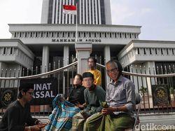 Tok! Giliran Hukuman Eks Panitera PN Medan yang Disunat MA