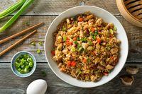 Lebih Sehat Mana, Makan Mie atau Nasi?