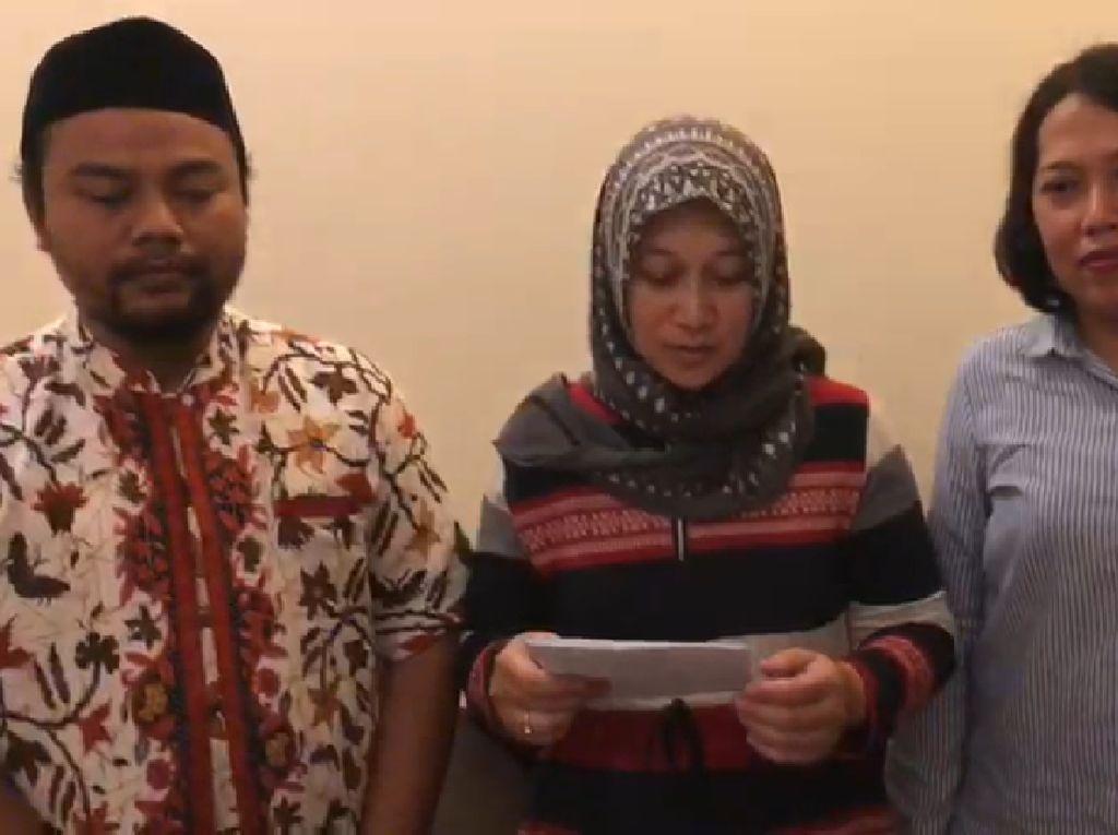Video Klarifikasi Ibu Dorong Anak dari Mobil di Malang