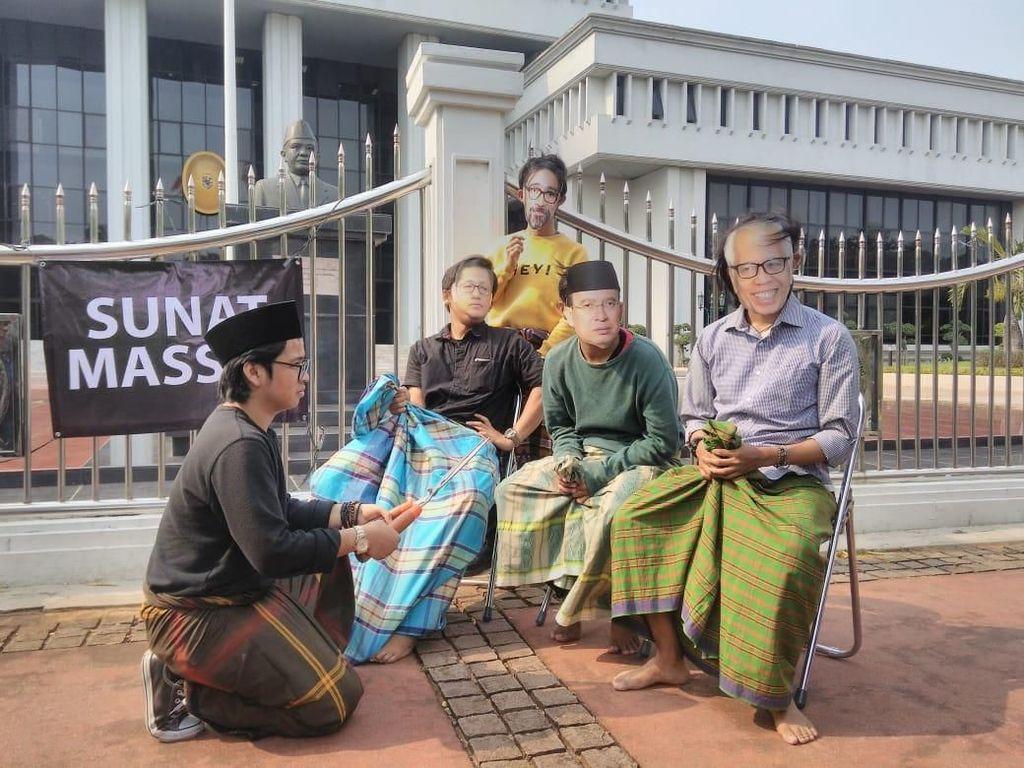 Ketua Kamar Pidana MA Disoal, Humas: Yang Mutus Bukan Pak Suhadi