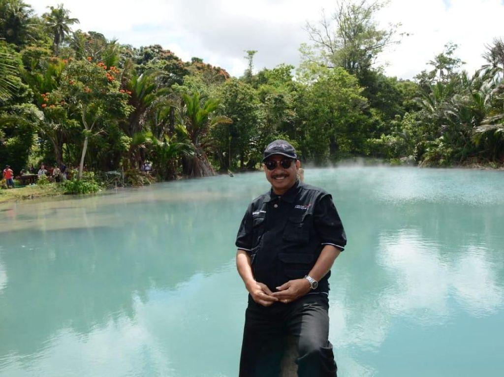 Kemenpar Diskusikan Pengembangan Ekowisata Berbasis Sungai