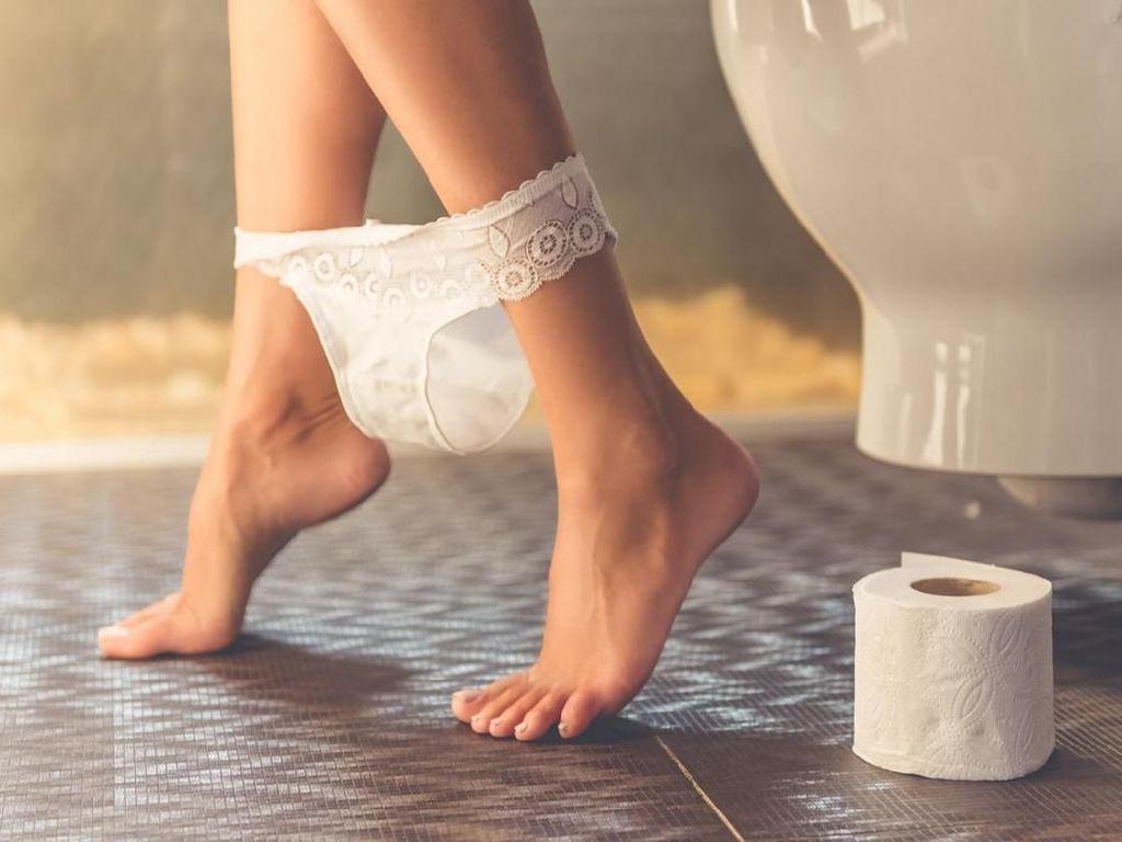 3 Faktor yang Mempengaruhi Buang Air Kecil