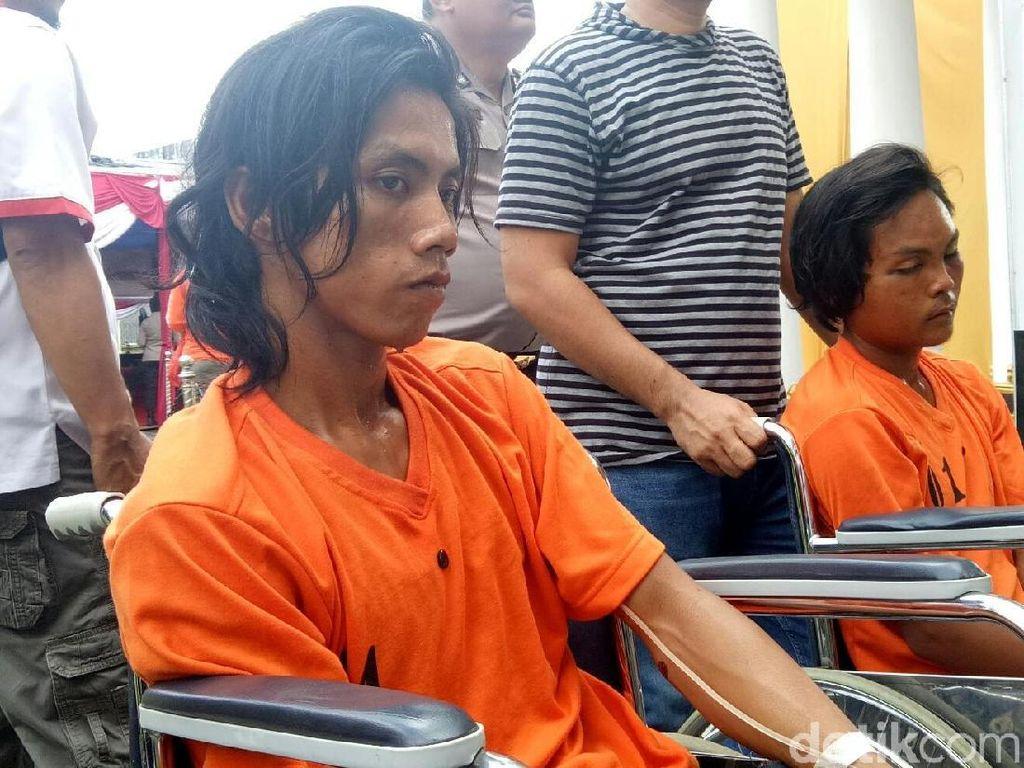 Terkuak! Pembunuhan Calon Pendeta di OKI Sumsel Dilatari Sakit Hati