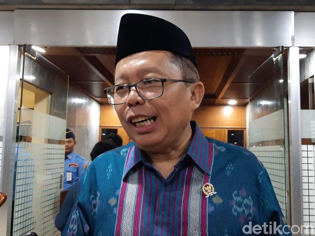 TKN Jokowi: Gerindra Pantas Ditawarkan Gabung Kabinet