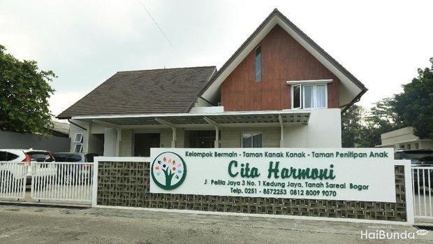 Cita Harmoni, Bogor, Jabar