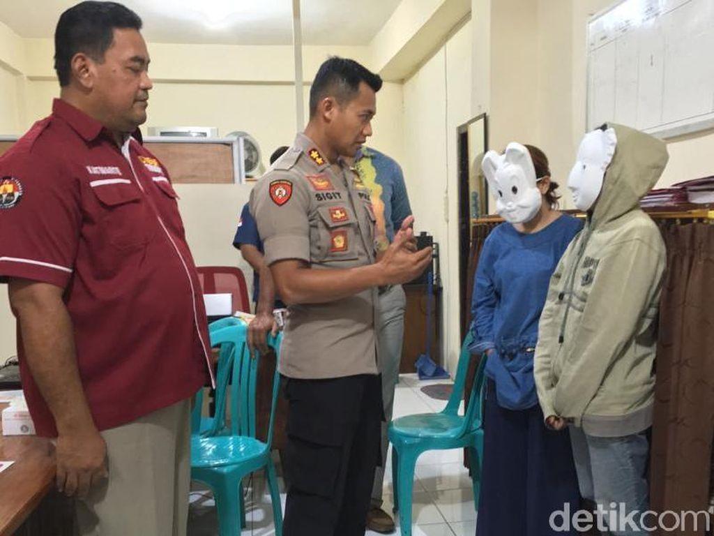 Prostitusi Libatkan Pemandu Karaoke Dibongkar, 1 Muncikari Ditangkap