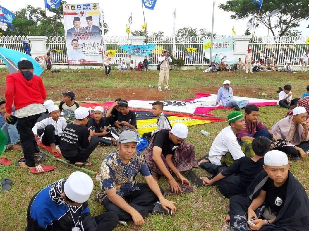 Pantau Kampanye Prabowo di Bogor, KPAI Temukan Ratusan Anak-anak