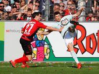 Hasil Liga Jerman: Diimbangi Freiburg, Bayern Kehilangan Puncak Klasemen