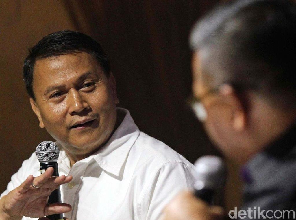 Mardani: Banyak Pemilih Prabowo Belum Siap Lihat AHY-Jokowi Bertemu