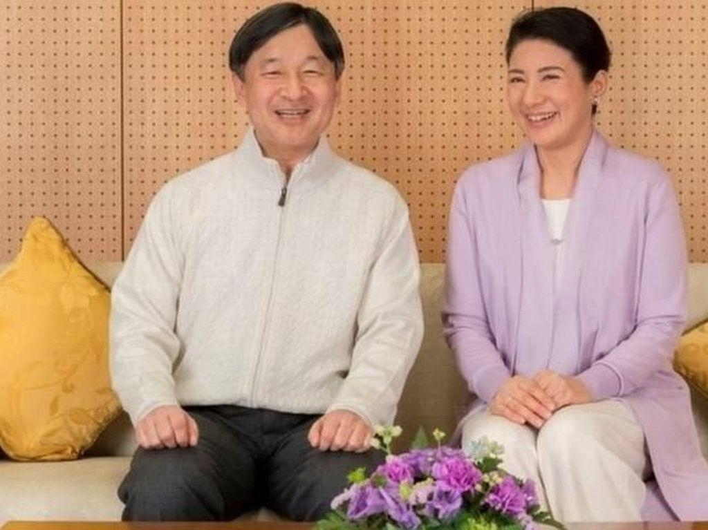 Ketika Sebuah Kata Menandai Era Baru Kekaisaran Jepang