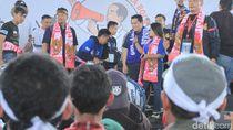 Dianggap Peduli Sepakbola, Tiga Organisasi Bobotoh Dukung Jokowi