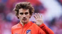 Antoine Griezmann Hobi Main Football Manager Pakai Arsenal
