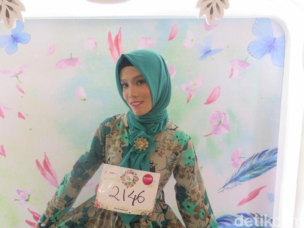 Ikut Sunsik Hijab Hunt, Guru Agama Unjuk Bakat Dakwah dengan Berdongeng