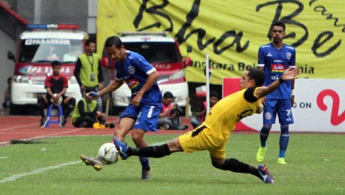 Tersingkir Dari Piala Presiden Bhayangkara Fc Banyak Salah Sendiri