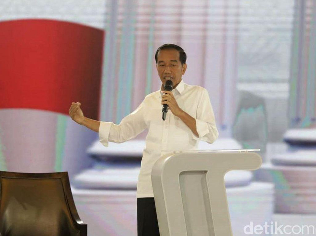 Jokowi Sebut RI Punya 714 Suku dan Lebih dari 1.100 Bahasa, Ini Faktanya