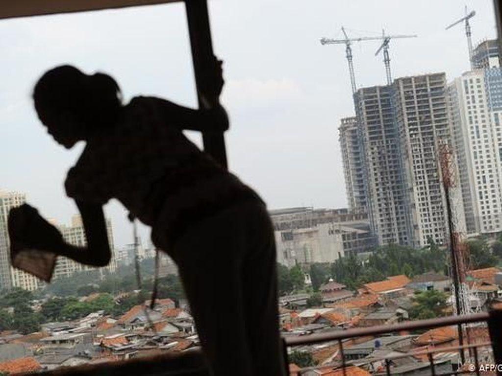 PRT di Singapura Sering Alami Eksploitasi dan Intimidasi