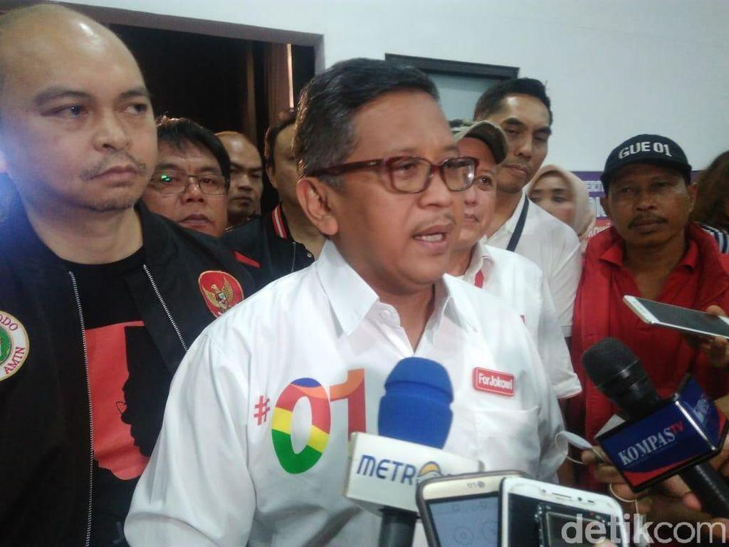 Bantah Dahnil, Hasto Ngaku Punya Bukti Politik Uang di Aceh