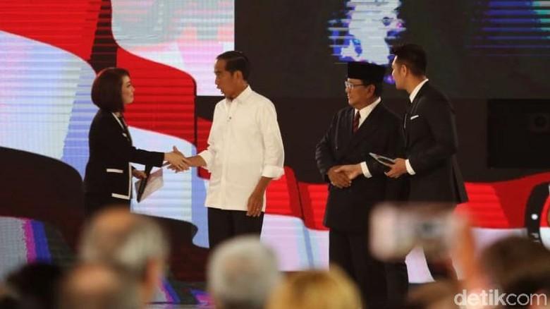KPU akan Gelar Doa Bersama di Debat Pamungkas Pilpres