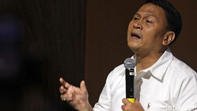 Sofyan Jacob Jadi Tersangka Makar, BPN: Utamakan Pendekatan Kerukunan