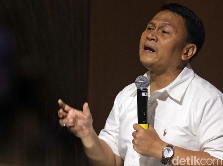 Tak Hadiri Pidato Kebangsaan Prabowo, PKS Tegaskan Bukan karena Fahri