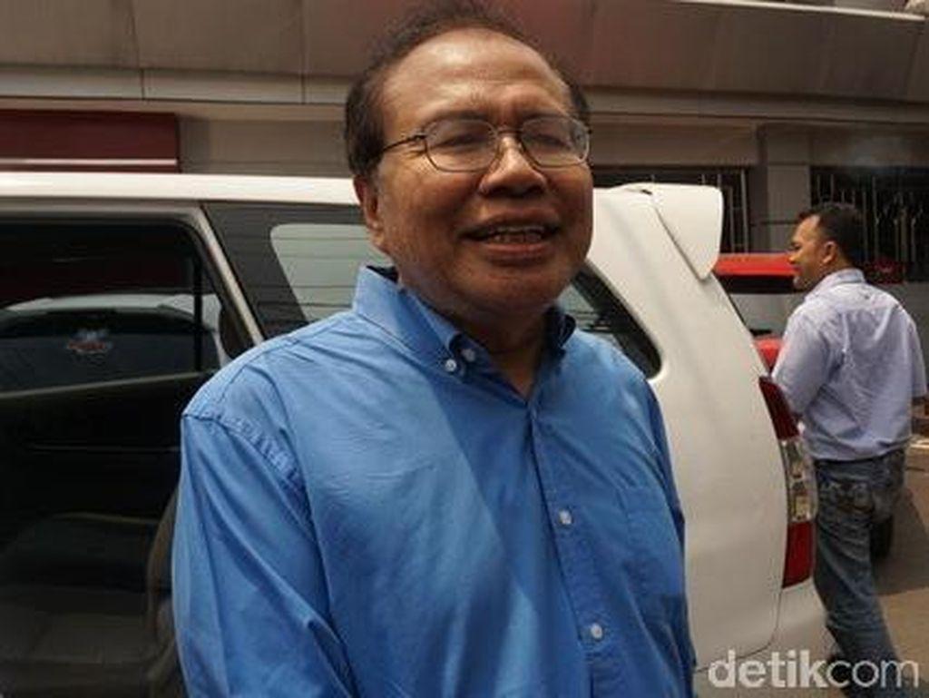 Bertemu di Medaeng, Rizal Ramli Sebut Dhani Lupa Cerita Asam Uratnya