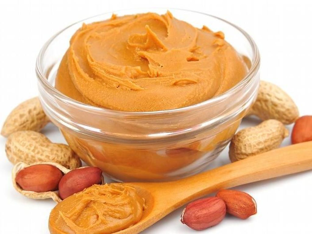 Bisakah Penyakit Alzheimer Didiagnosis dengan Selai Kacang?