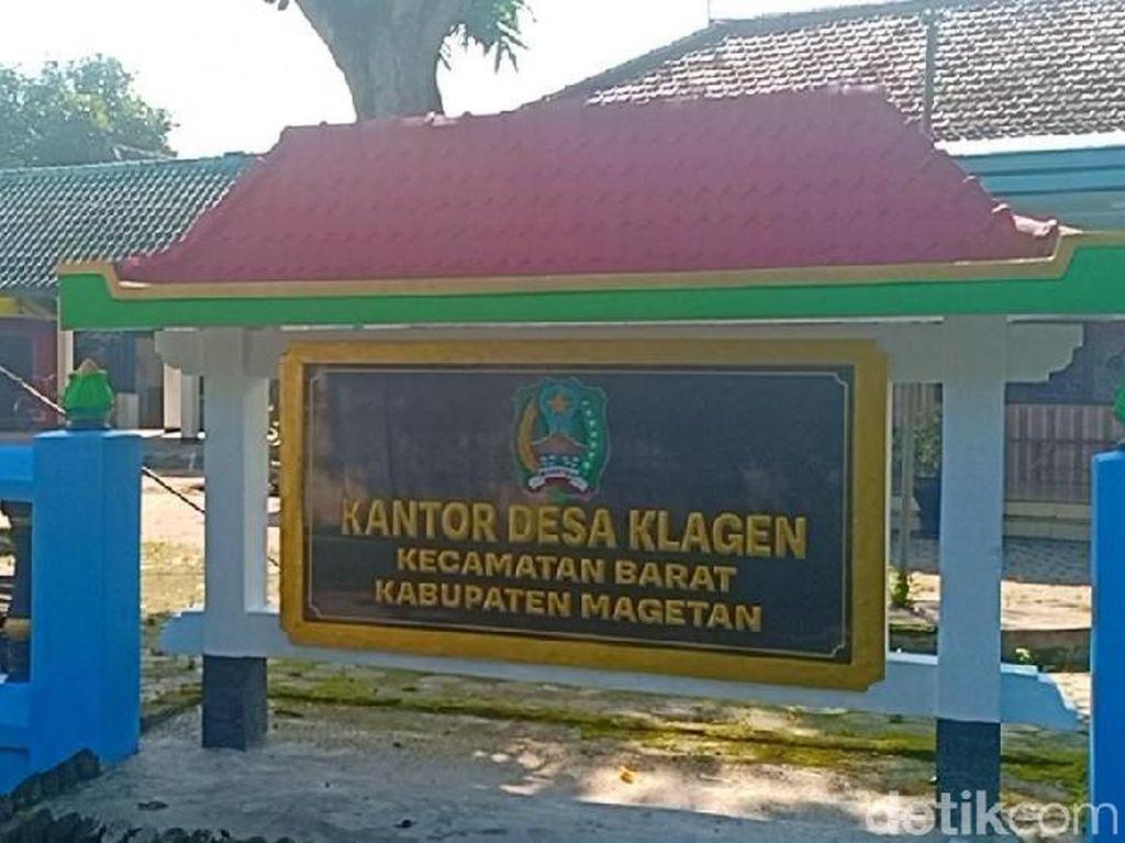 KPU Coret Kades Aktif di Magetan yang Nyaleg DPR RI