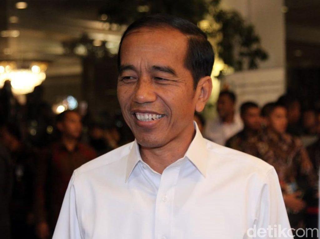 Tentang Jokowi yang Tak Pernah Rayakan Ulang Tahun