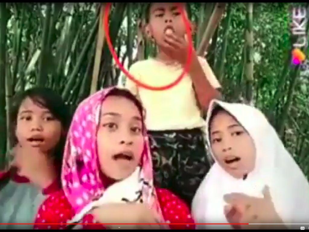 Viral Video Bocah Keselek Rambutan, Begini Cara Membantu Orang Tersedak