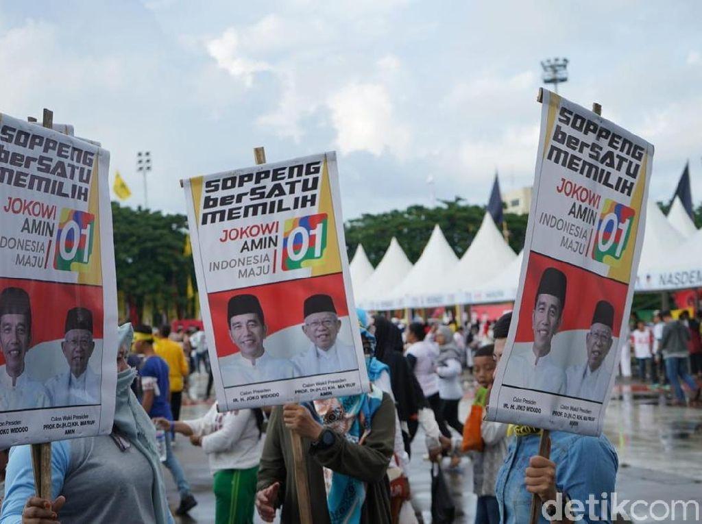 Erick Thohir: Sejak Penjajahan, Hanya Jokowi Bangun Jalur KA di Sulawesi