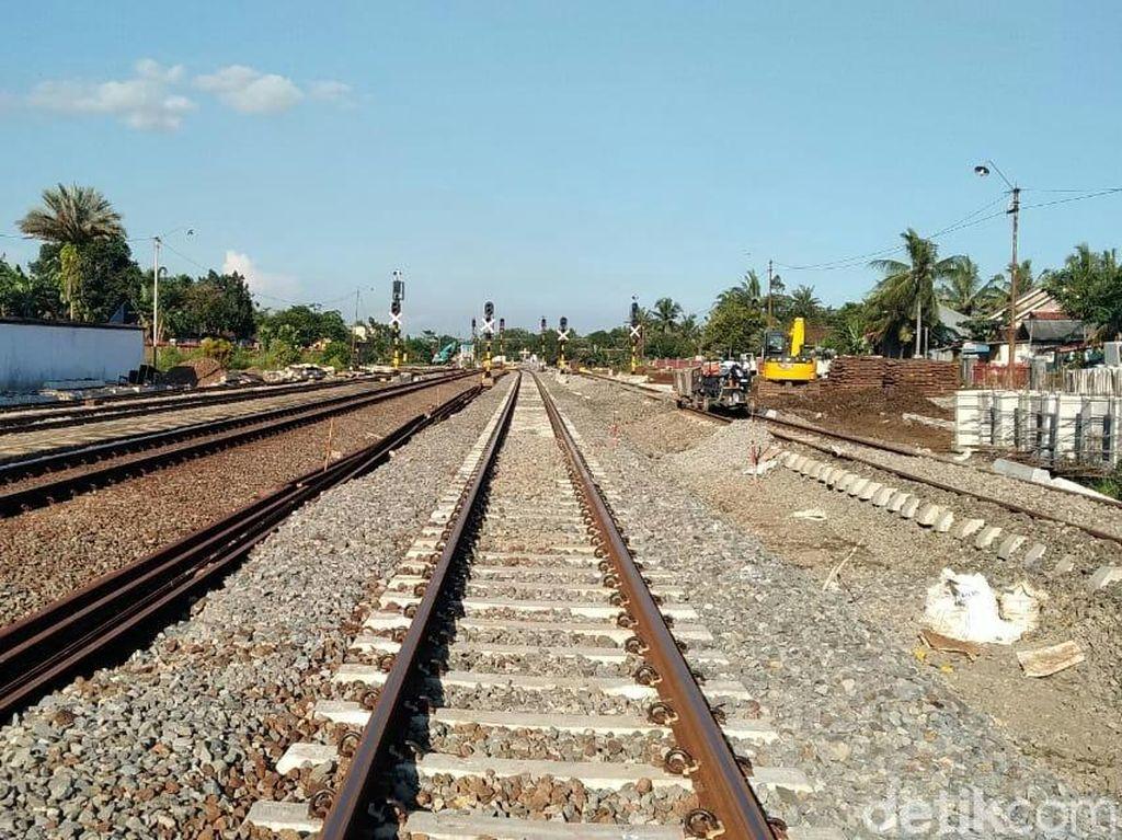 15 Km Jalur Kereta Trans Sulawesi Bakal Dibangun Swasta, Ini Rutenya