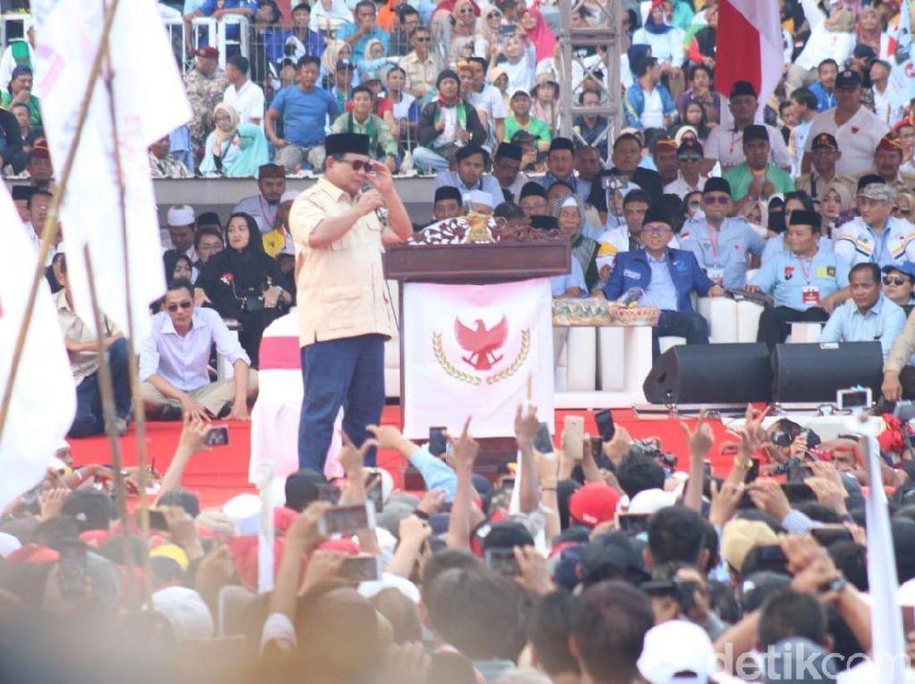 Ke Sidoarjo Tempat Kampanye Prabowo, Ada Tempat Wisata Apa?
